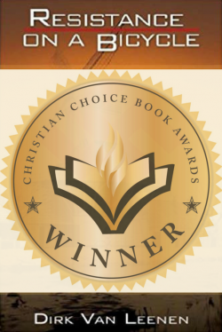 Christian Choice book Award